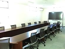 パンフレット・応接室・会議室
